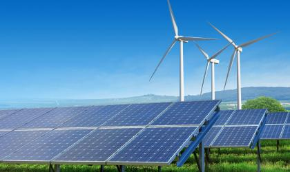 WMO joins new renewable energy partnership