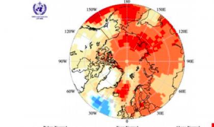 Arctic Climate Forum