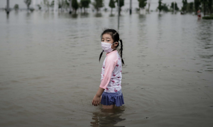 Resilience in Asia-Pacific: ESCAP