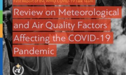COVID REPORT
