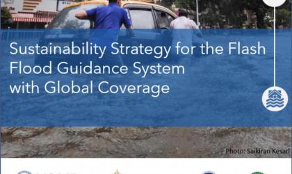 Flash Flood Guidance System