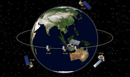 Fengyun Meteorological Satellite Program