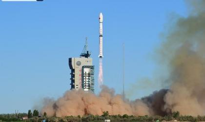 Fengyun-3E meteorological satellite was successfully lifted off Source: CCTV News