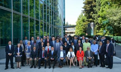 WMO Council approves new strategic plan