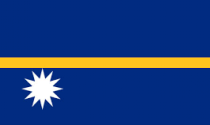 Nauru becomes 193rd Member of WMO
