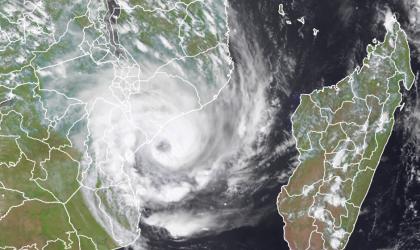 Tropical Cyclone Eloise
