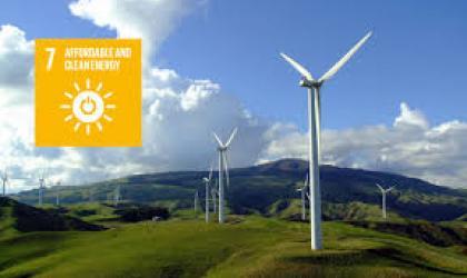 WMO joins new renewable energy partnership