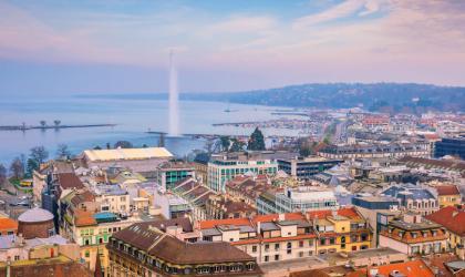 Digital Dialogue Road to Bern via Geneva, WMO 19.2.2020