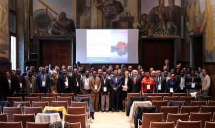 Networking Conference in Rome 02/19