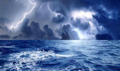 WMO-IMO symposium on extreme maritime weather