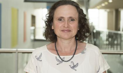 Professor Penelope Endersby