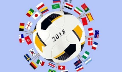 Roshydromet FIFA World Cup 2018