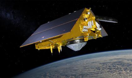 Launch of Sentinel-6 Michael Freilich satellite (ESA)
