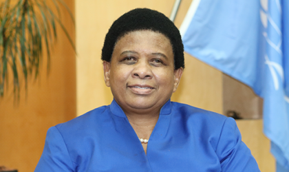Agnes Kijazi