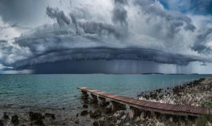 shelf-cloud