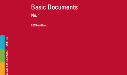 Basic Documents 1 2019 Edition