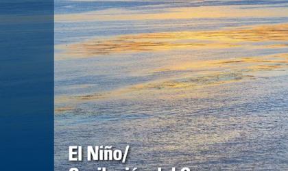 El Niño/ Oscilación del Sur