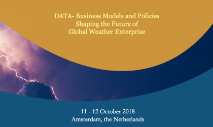 Global Weather Enterprise Conference