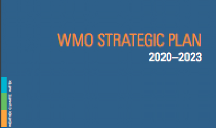 WMO Strategic Plan 2020-2024