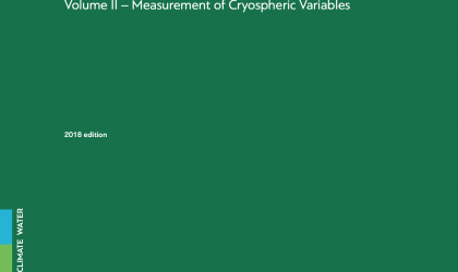 Guide to Instruments and Methods of Observation Vol II.png