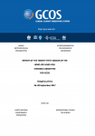 Report of the twenty-fifth session of the WMO-IOC-UNEP-ICSU Steering Committee for GCOS