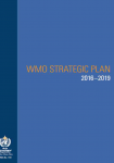 WMO Strategic Plan 2016-2019