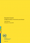 WMO Executive Council Reports
