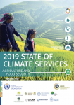2019 State of Climate Services
