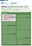 WMO Greenhouse Gas Bulletin No.16 - November 2020