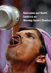 Heatwaves and Health: Guidance on Warning-System Development