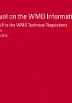 WMO Manual WIS