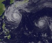 NOAA/Tropical Cyclones