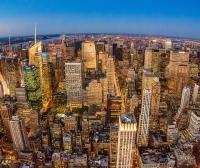 New York City/Christian Ronnel/Flickr