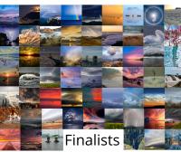 2022 Calendar Competition finalists