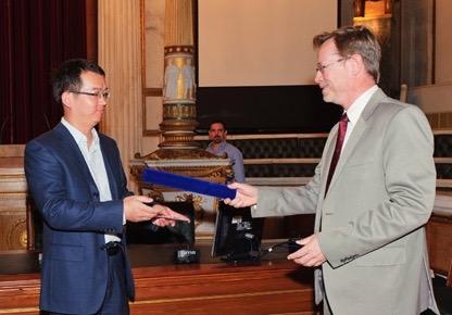 Professor Mariolopoulos Award
