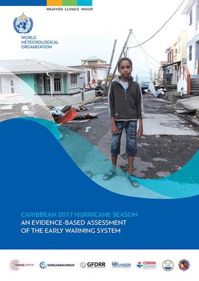 REWS_Evidence_Report_cover