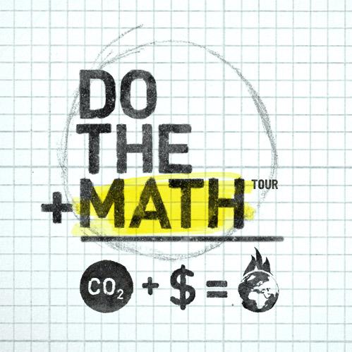 Do The Math WMO